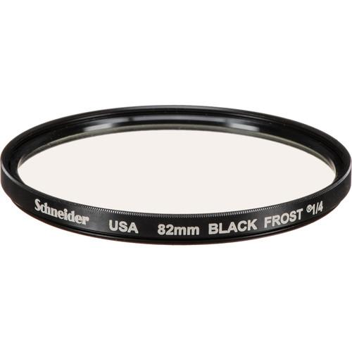 Schneider 82mm Black Frost 1/4 Filter