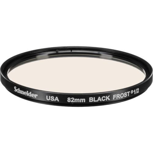Schneider 82mm Black Frost 1/2 Filter