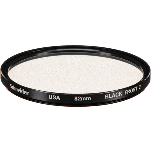 Schneider 82mm Black Frost 2 Filter