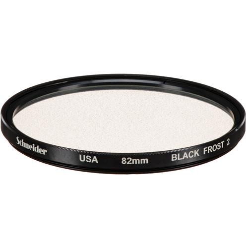 Schneider 82mm Black Frost 2 Filter