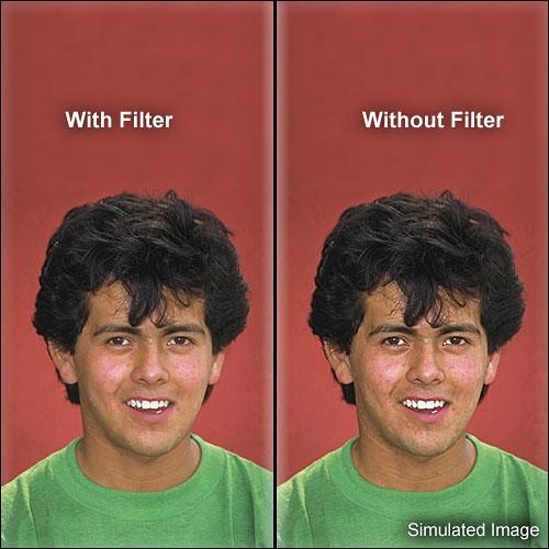 Schneider 72mm Classic Soft 1/8  Water White Glass Filter