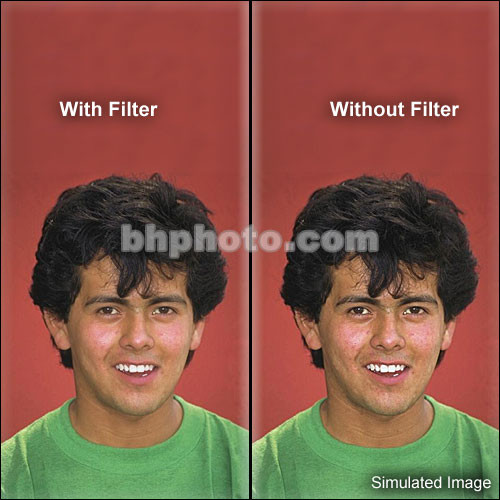 "Schneider 5.65x5.65""  Classic Soft 1/4 Filter"