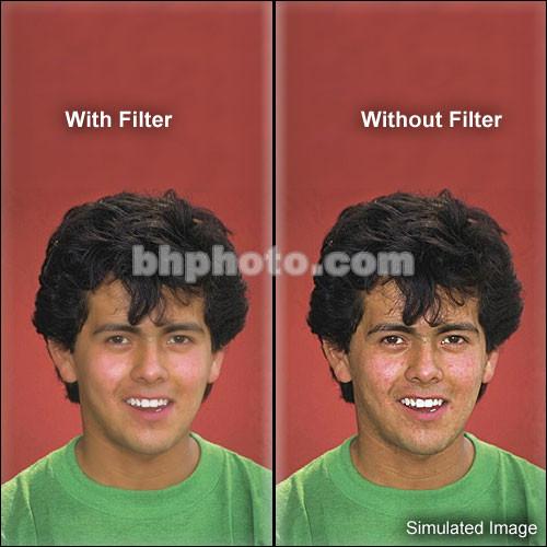 "Schneider 4.5"" Classic Soft 2 Water White Glass Filter"