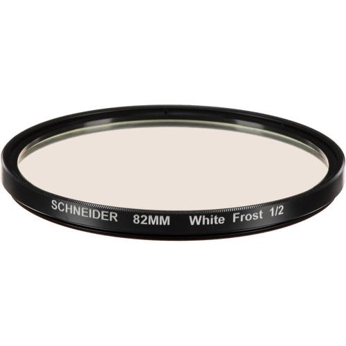 Schneider White Frost 1/2 Filter (82mm)