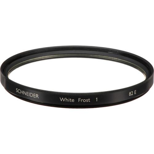 Schneider White Frost 1 Filter (82mm)