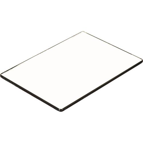 "Schneider 4x5.65"" Low Contrast 2000 1/8  Water White Glass Filter"