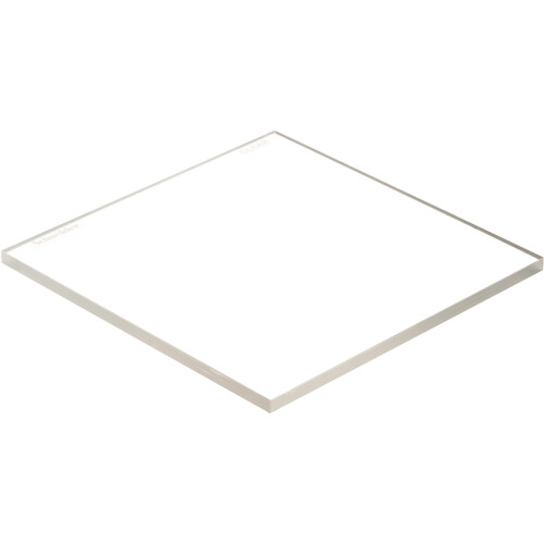 "Schneider 4x4""  Optical Flat Clear Glass Filter"