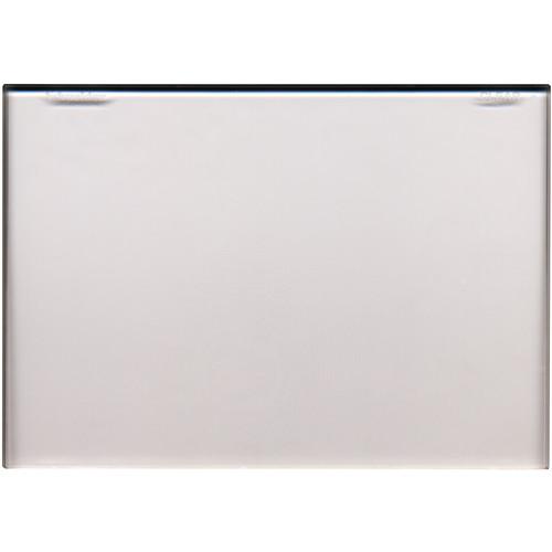 """Schneider 4x5.65"""" Optical Flat Clear Glass Filter"""