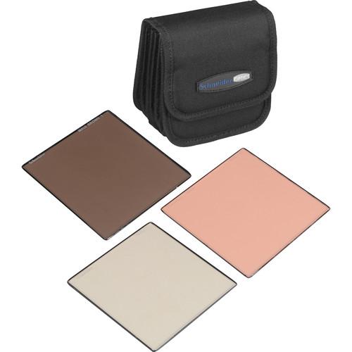 """Schneider 4 x 4"""" Skintone Filter Kit"""