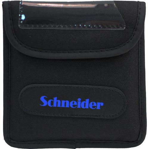 """Schneider Cordura Filter Pouch - for Schneider 9.5"""" Un-Mounted Filter (Replacement)"""