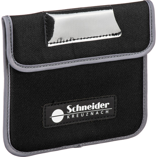 Schneider Cordura Filter Pouch - for One Schneider 138mm Motion Picture Filter