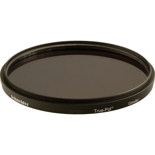 """Schneider 68-013127 Circular True-Pol Rotating Filter (5""""/127 mm)"""