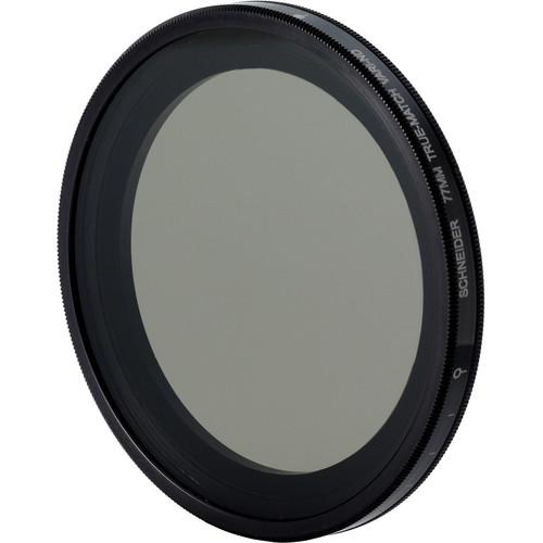Schneider 77mm True-Match Vari-ND Filter