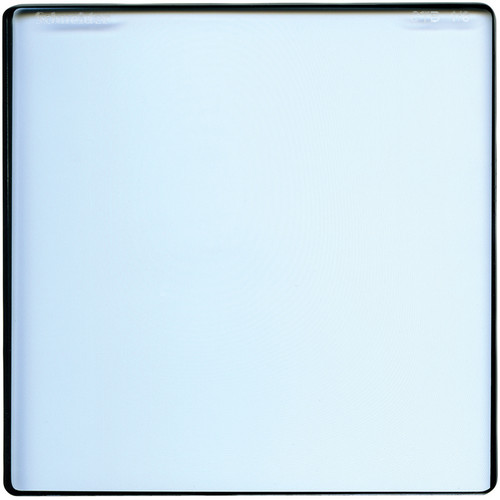 "Schneider 4 x 4"" Color Temperature Blue 1/8 Filter"