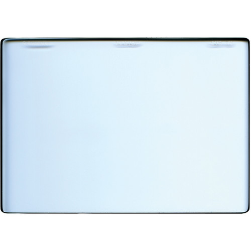 "Schneider 4 x 5.65"" Color Temperature Blue 1/8 Filter"