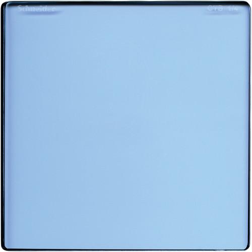 "Schneider 4 x 4"" Color Temperature Blue 1/4 Filter"