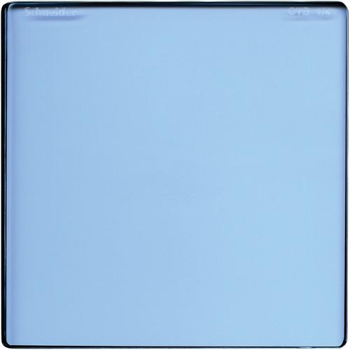 "Schneider 5 x 6.5"" Color Temperature Blue 1/4 Filter"