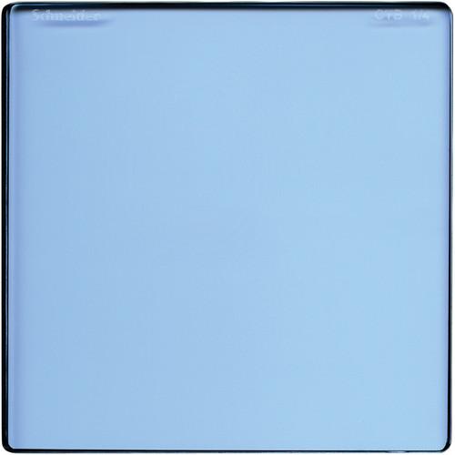 "Schneider 6.6 x 6.6"" Color Temperature Blue 1/4 Filter"