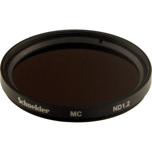 """Schneider 68-041282 1.2 Neutral Density Filter (3.23""""/82mm)"""