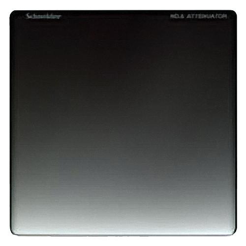 """Schneider 4 x 4"""" Neutral Density 0.6 Attenuator Filter"""