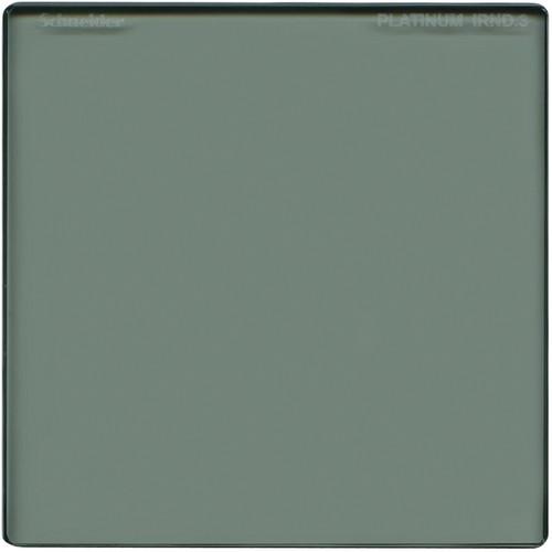"""Schneider 4 x 4"""" Platinum IRND 0.3 Filter (1 Stop)"""