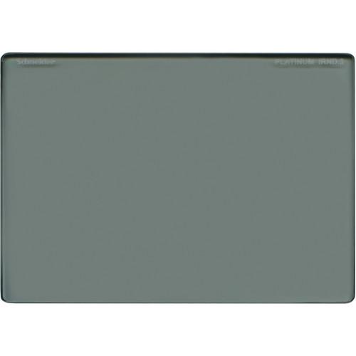 """Schneider 4 x 5.65"""" Platinum IRND 0.3 Filter (1-Stop)"""
