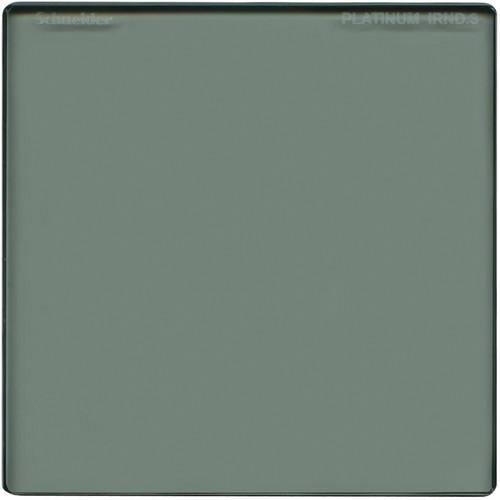 """Schneider 6.6 x 6.6"""" MPTV Platinum IRND 0.3 Filter"""