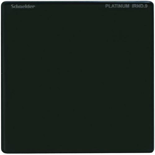 """Schneider 4 x 4"""" Platinum IRND 0.9 Filter (3 Stop)"""