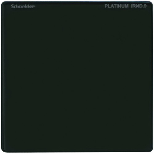 """Schneider 5.65 x 5.65"""" MPTV Platinum IRND 0.9 Filter"""