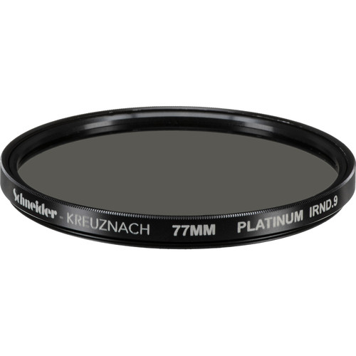 Schneider 77mm MPTV Platinum IRND 0.9 Filter