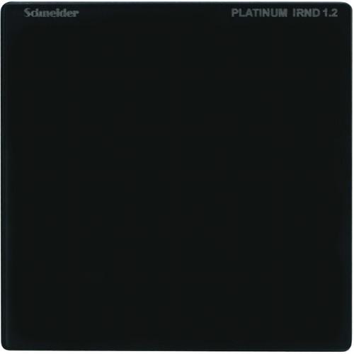 """Schneider 4 x 4"""" Platinum IRND 1.2 Filter (4 Stop)"""