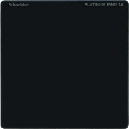 """Schneider 5.65 x 5.65"""" MPTV Platinum IRND 1.5 Filter"""