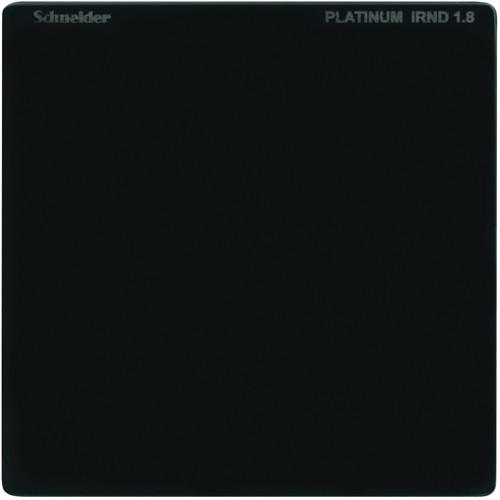 """Schneider 5.5"""" MPTV Platinum IRND 1.8 Filter"""