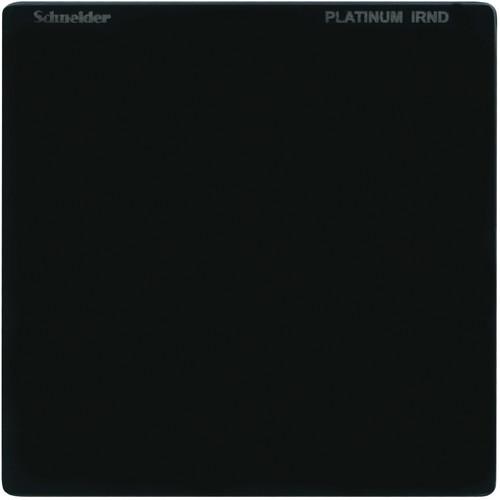 """Schneider 4 x 4"""" Platinum IRND 2.1 Filter (7 Stop)"""