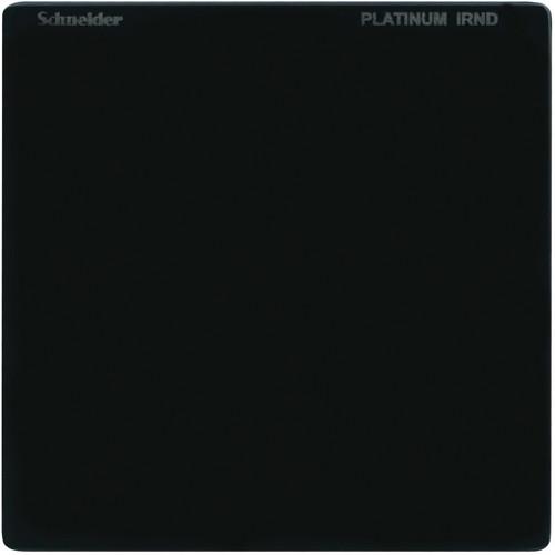 """Schneider 5.65 x 5.65"""" Platinum IRND 2.1 Filter (7 Stop)"""