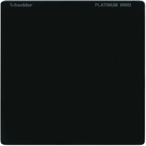 """Schneider 5 x 5"""" Platinum IRND 2.1 Filter (7 Stop)"""