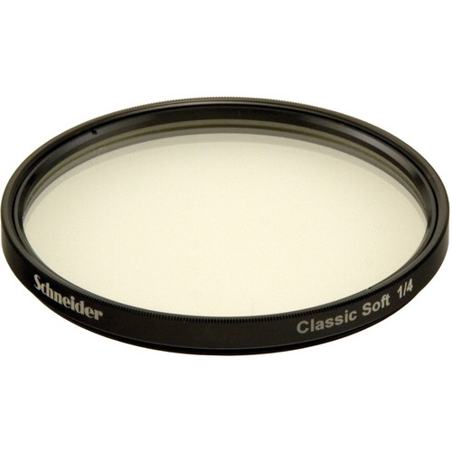 Schneider 68-084127 1/4 Classic Soft Filter (127mm)