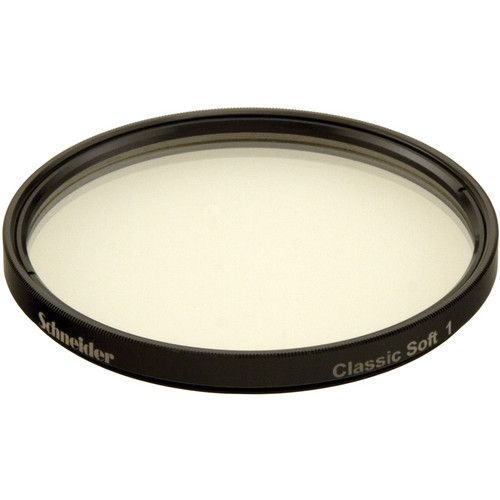Schneider 68-084327 1 Classic Soft Filter (127mm)