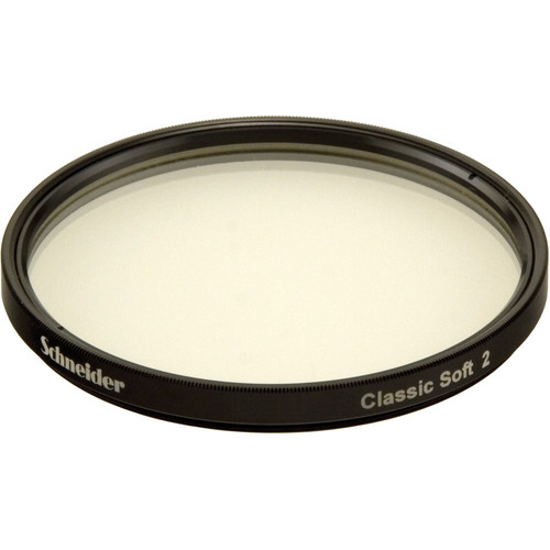 Schneider 68-084427 2 Classic Soft Filter (127mm)