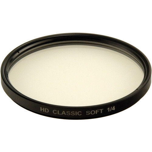 Schneider 62mm HD Classic Soft 1/4 Filter