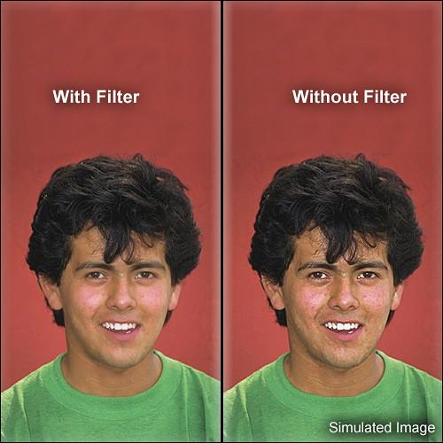 "Schneider 5 x 5"" HD Classic Soft 1/2 Filter"