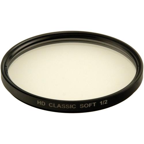 Schneider 77mm HD Classic Soft 1/2 Filter