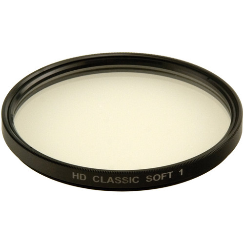 Schneider 62mm HD Classic Soft 1 Filter
