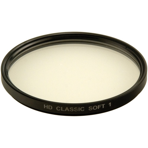 Schneider 72mm HD Classic Soft 1 Filter