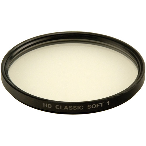Schneider 77mm HD Classic Soft 1 Filter