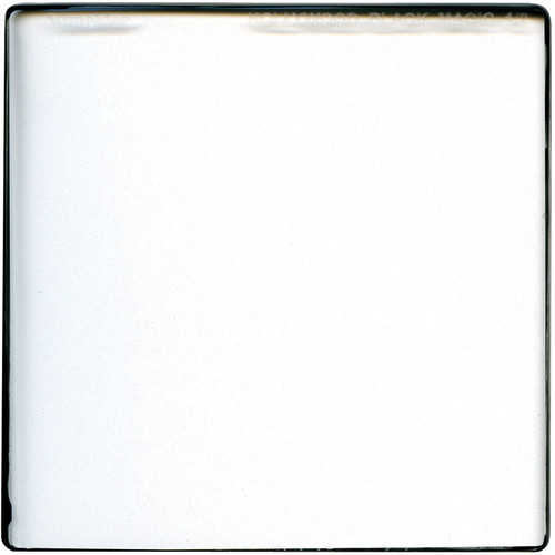 "Schneider 6.6 x 6.6"" Hollywood Black Magic 1/2 Filter"