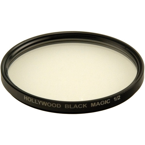 Schneider 77mm Hollywood Black Magic 1/2 Filter
