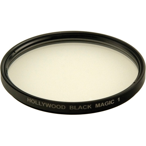 Schneider 62mm Hollywood Black Magic 1 Filter