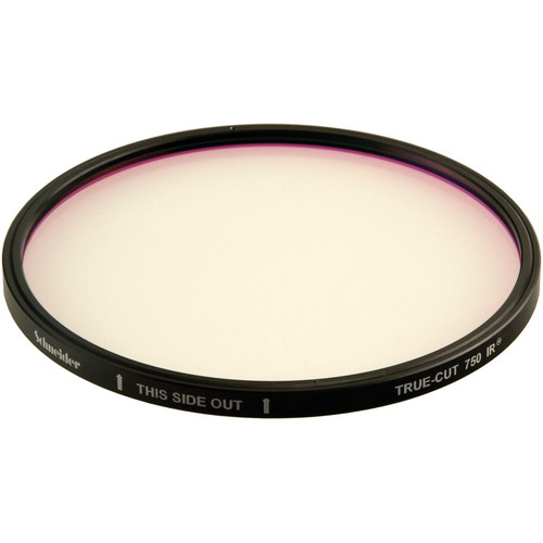 "Schneider 4.5"" True-Cut 750 IR Filter"