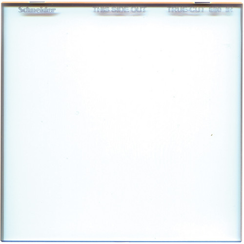 "Schneider 5.65 x 5.65"" True-Cut 680 IR Filter"
